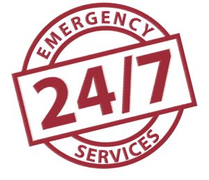 24 Hr Emergency Services