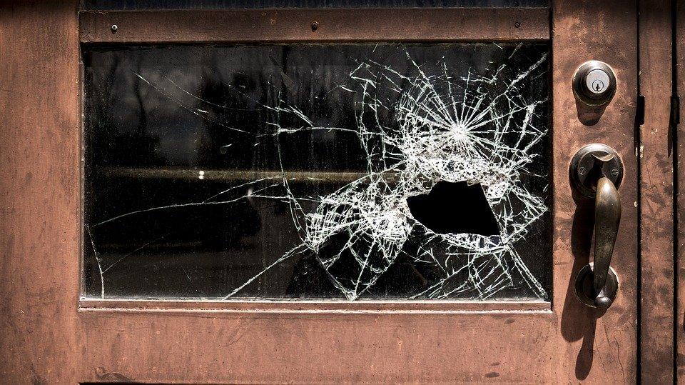 Double Glazing Repairs
